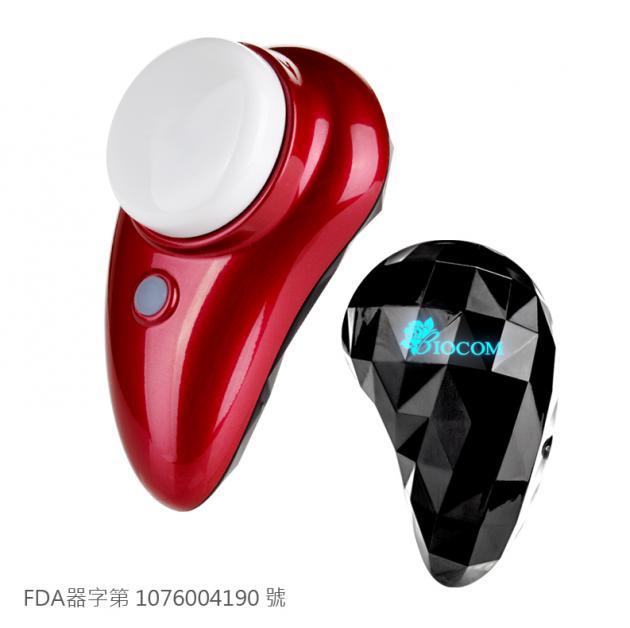 CON-030 黑晶溫感美容儀 3